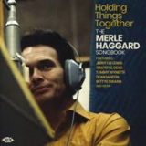 Merle Haggard Songbook - Holding Things Together_5
