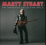 Marty Stuart - Definitive Collection Vol.2  (3-cd  65 tracks )_5