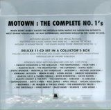Various - Motown's Biggest Hits On 11 cd's_5