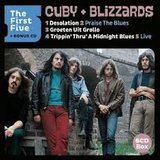 Cuby & the Blizzards - The First Five_5