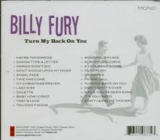 Billy Fury - Turn My Back On You_5