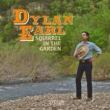 Dylan Earl - Squirrel In The Garden