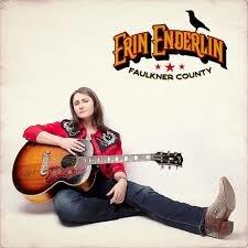 Erin Enderlin - Faulkner Country