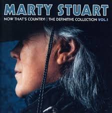 Marty Stuart - The Definitive Collection Vol.1  (2-cd   44 tracks)