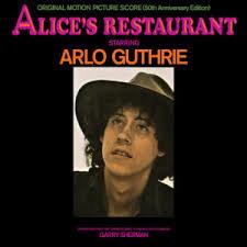 Arlo Guthrie - Alice's Restaurant (+12 bonus tracks)
