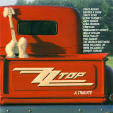 Various - ZZ Top Tribute; Sharp Dressed Men