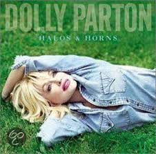 Dolly Parton - Halos & Horns