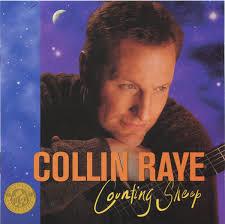 Collin Raye - Counting Sheep