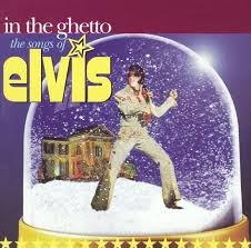 Various - In The ghetto; The Songs Of Elvis  (2-cd)