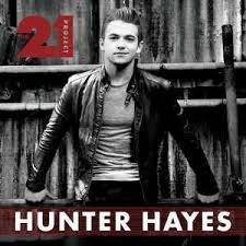 Hunter Hayes - The 21 Project (3-cd set)