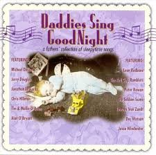 Various - Daddies Sing Goodnight