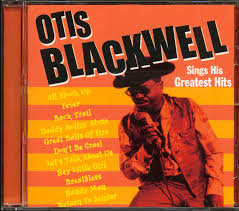 Otis Blackwell - Sings His Greatest Hits