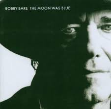 Bobby Bare - The Moon Was Blue