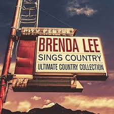 Brenda Lee - Sings Country (2cd 50 tracks)