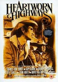 DVD Heartworn Highways