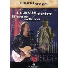 Travis Tritt & Trace Adkins - Live At Soundstage