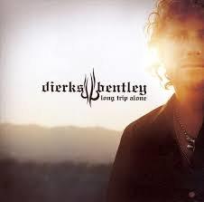 Dierks Bentley - Long Trip Alone