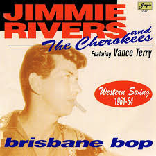Jimmie Rivers & The Cherokees - Brisbane Bop