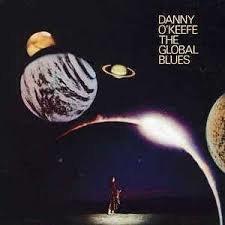 Danny O'Keefe - The Global Blues