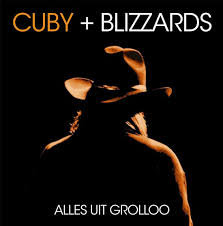 Cuby & the Blizzards - Alles uit Grolloo