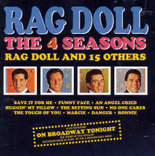 4 Seasons - Rag Doll and 15 Others
