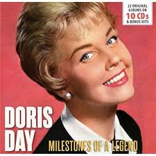 Doris Day - Milestones Of A Legend