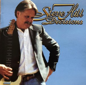 Steve Hill - Decisions