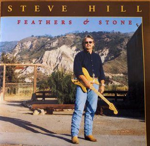 Steve Hill - Feathers & Stone