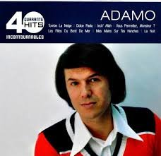 Adamo - 40 hits