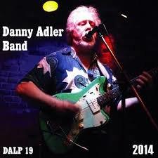 Danny Adler Band - 2014