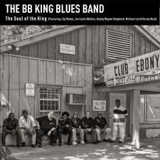 BB King Blues Band - The Soul Of The King