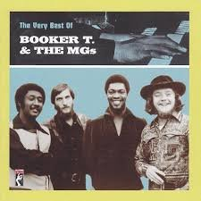 Booker T. & the MG's - The Very Best Of