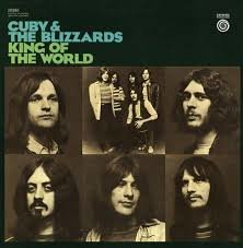 Cuby & the Blizzards - King Of the World