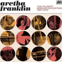 Aretha Franklin - The Atlantic Singles Collection 1967-1970  (2-cd)