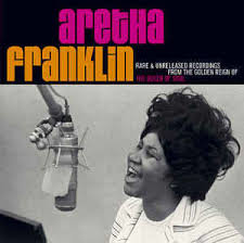 Aretha Franklin - Rare & Unreleased Recordings  (2-cd)