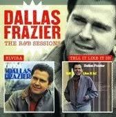 Dallas Frazier - The R&B Sesions