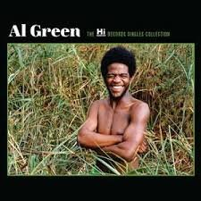 Al Green - The Hi-Records Singles Collection   ((3-cd)