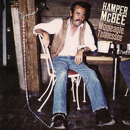 Harper McBee - The Good Old Fashioned Way
