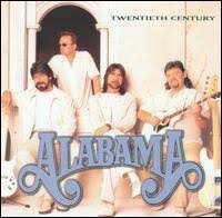 Alabama - Twentieth Century