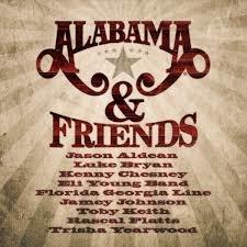 Alabama - Alabama & Friends