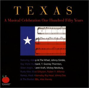 Texas A Musical Celebration One Hundred Fifty Years