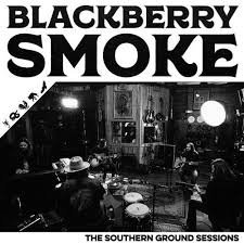 Blackberry Smoke - The Southern Ground Sessions (6 track mini cd)