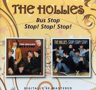 Hollies - Bus Stop / Stop Stop Stop