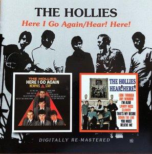 Hollies - Here I Go Again / Hear Here