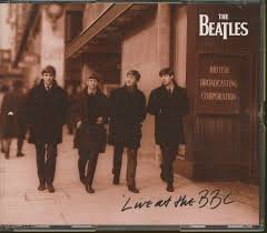 Beatles - Live At The BBC  (2-cd)