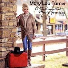 Mary Lou Turner - A Sentimental Music Journey