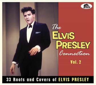 Various - The Elvis Presley Connection Vol.2