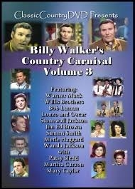 Billy Walker - Country Carnival Vol.3