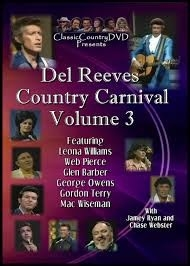 Del Reeves - Country Carnival Vol.2