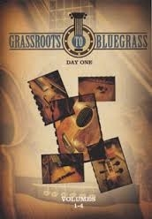 Various - Grassroots To Bluegrass